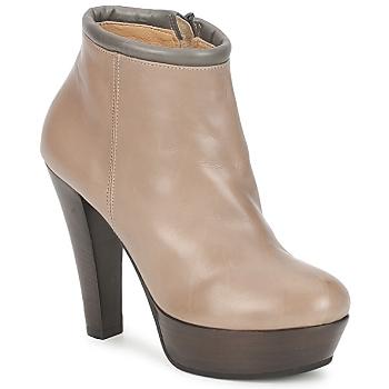 Low Boots Keyté POULOI
