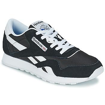 Lage sneakers Reebok Classic CL NYLON sale