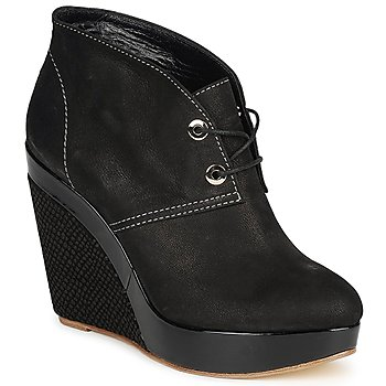 Low Boots Gaspard Yurkievich -