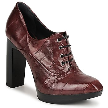 Low Boots Fabi -