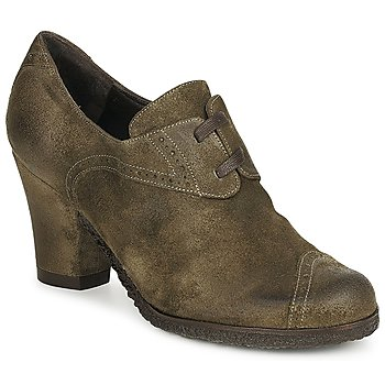 Low Boots Audley RINO