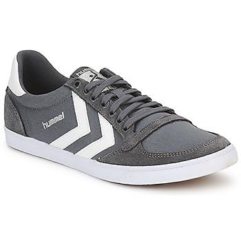 Lage sneakers Hummel TEN STAR LOW CANVAS sale