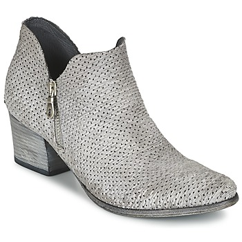 Low Boots Mimmu -