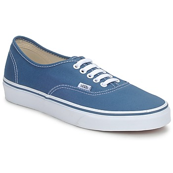 Lage sneakers Vans AUTHENTIC sale