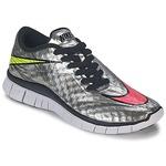 Lage sneakers Nike FREE HYPERVENOM JUNIOR