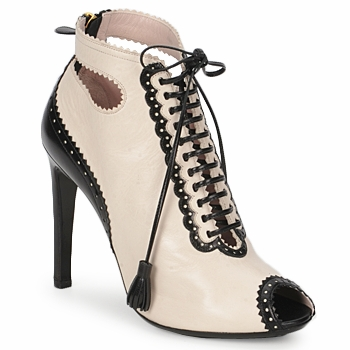 Low Boots Moschino MA1602A sale