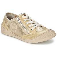 Schoenen Kinderen Lage sneakers Pataugas RAP J Platinum