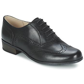 Nette schoenen Clarks HAMBLE OAK Zwart 350x350