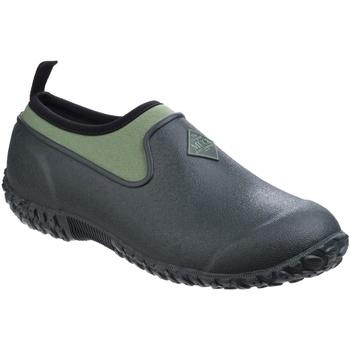 Schoenen Dames Mocassins Muck Boots Muckster Groen