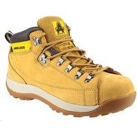 Schoenen Heren veiligheidsschoenen Amblers FS122 Safety Honing