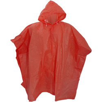 Textiel Windjacken Splashmacs SC10 Rood