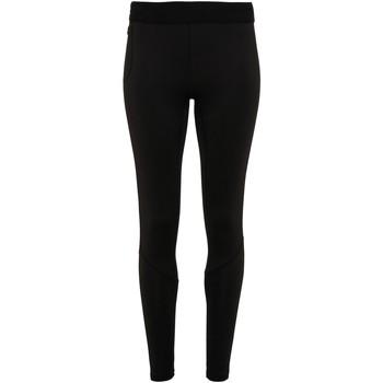 Textiel Heren Leggings Tridri TR017 Zwart
