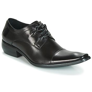 Schoenen Heren Derby Kdopa ARNOLD Zwart