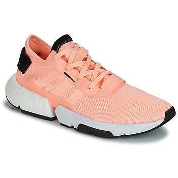 Schoenen Lage sneakers adidas Originals POD-S3.1 Roze