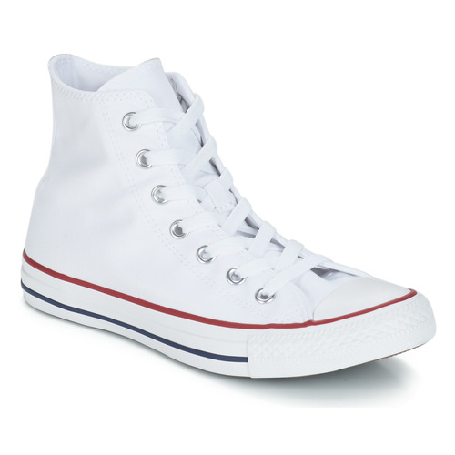 Schoenen Hoge sneakers Converse CHUCK TAYLOR ALL STAR CORE HI Wit / Optisch