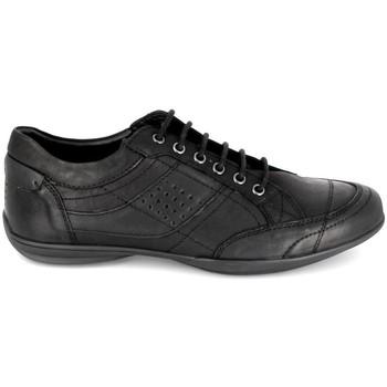 Schoenen Heren Lage sneakers TBS Tumbler Noir Zwart