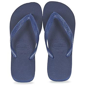 Schoenen Slippers Havaianas TOP Marine