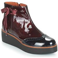 Schoenen Dames Laarzen Fericelli JANDICI Bordeaux