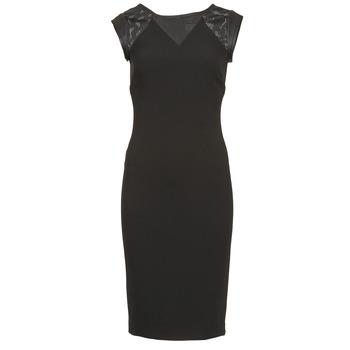 Textiel Dames Korte jurken Naf Naf EPOIS Zwart