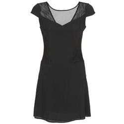 Textiel Dames Korte jurken Naf Naf KLAK Zwart