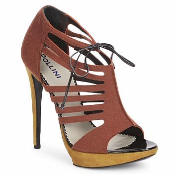 Sandalen / Open schoenen Pollini PA1602