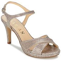 Schoenen Dames Sandalen / Open schoenen Marian DORY Zilver