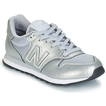 Schoenen Dames Lage sneakers New Balance GW500 Zilver
