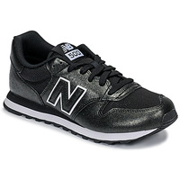 Schoenen Dames Lage sneakers New Balance GW500 Zwart