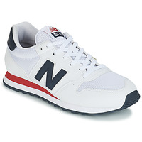 Schoenen Heren Lage sneakers New Balance GM500 Wit