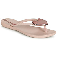 Schoenen Dames Slippers Ipanema MAXI FASHION II Roze