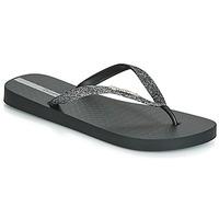 Schoenen Dames Slippers Ipanema LOLITA III Zwart