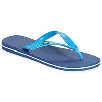 Schoenen Heren Slippers Ipanema CLASSIC BRASIL II Blauw