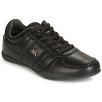 Schoenen Heren Lage sneakers Kappa VIRANO Zwart