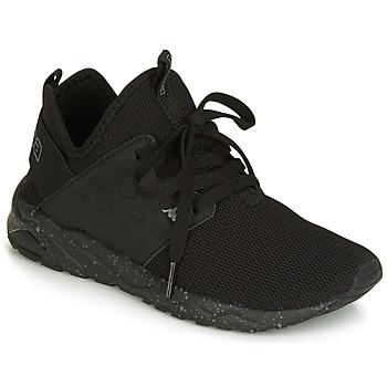 Schoenen Kinderen Lage sneakers Kappa SAN ANTONIO KID Zwart