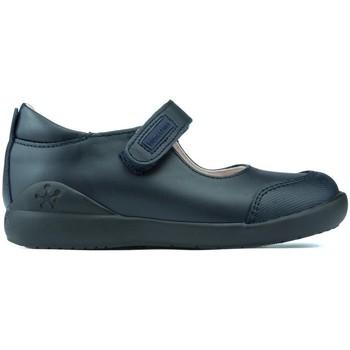 Schoenen Kinderen Derby & Klassiek Biomecanics SCHOENEN COLLEGE BLUE