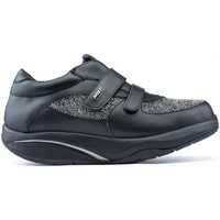 Schoenen Dames Lage sneakers Mbt PATIA W BLACK