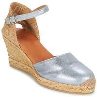 Schoenen Dames Sandalen / Open schoenen Betty London CASSIA Zilver