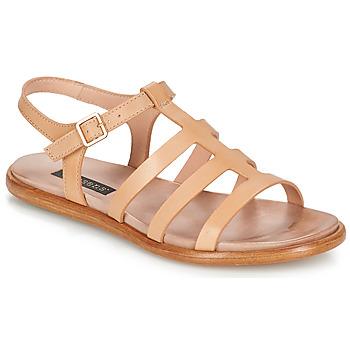 Schoenen Dames Sandalen / Open schoenen Neosens AURORA Nude