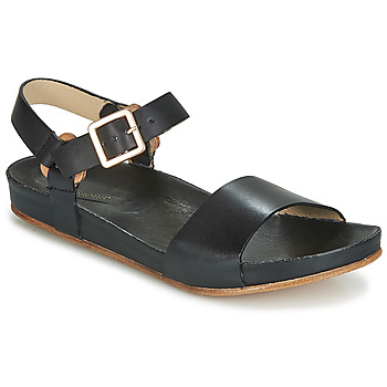 Schoenen Dames Sandalen / Open schoenen Neosens LAIREN Zwart