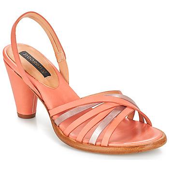 Schoenen Dames Sandalen / Open schoenen Neosens MONTUA Roze