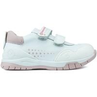 Schoenen Kinderen Lage sneakers Garvalin BIOMECANICS ANDY K BLANCO_ROSA