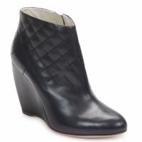 Schoenen Dames Low boots Rupert Sanderson GLEN Grijs