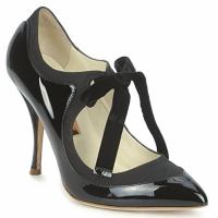 Schoenen Dames pumps Rupert Sanderson BLAZE Zwart