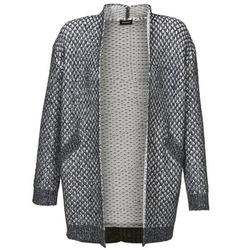 Textiel Dames Vesten / Cardigans Kookaï CHINIA Marine