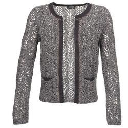 Textiel Dames Vesten / Cardigans Kookaï TULICHE Brown