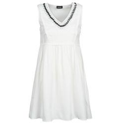 Textiel Dames Korte jurken Kookaï BATUILLE Wit