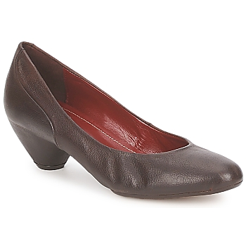 Schoenen Dames pumps Vialis MALOUI Brown