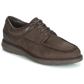 Schoenen Heren Derby André SONGE Brown