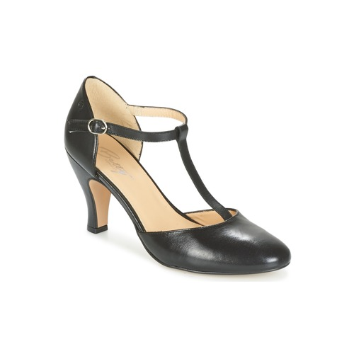 Schoenen Dames pumps Betty London EPINATE Zwart