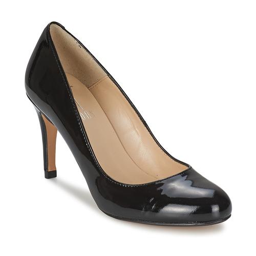 Schoenen Dames pumps Betty London ROKOLU Zwart